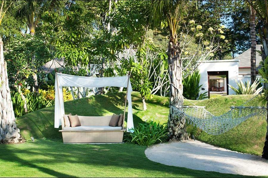 The Laguna Resort Andspa Bali Garden Hammock