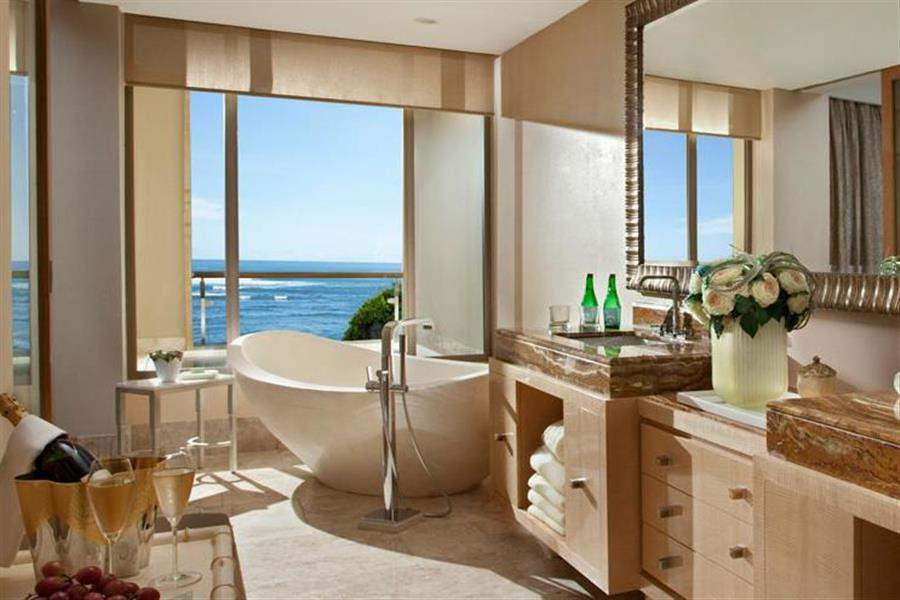 BathroomSeaView