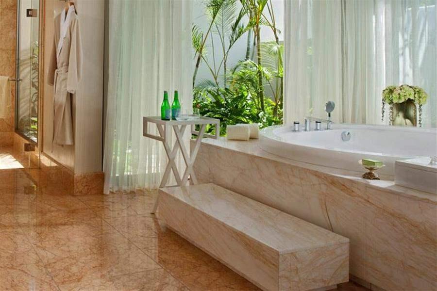 BathroomGreenery