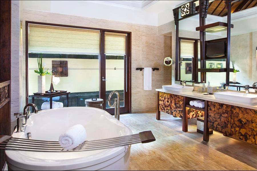 BathroomTwinSinks