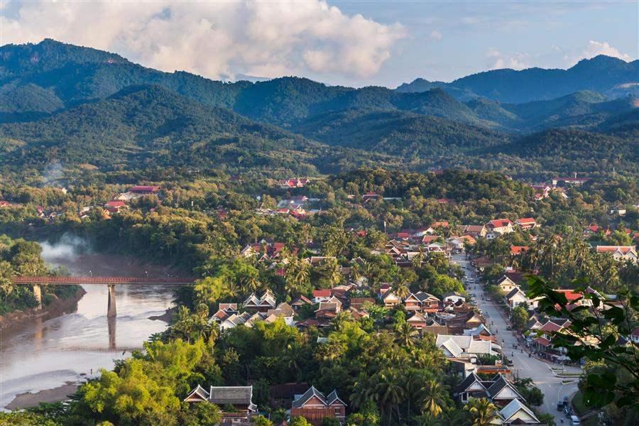 Laos luang prabang 1