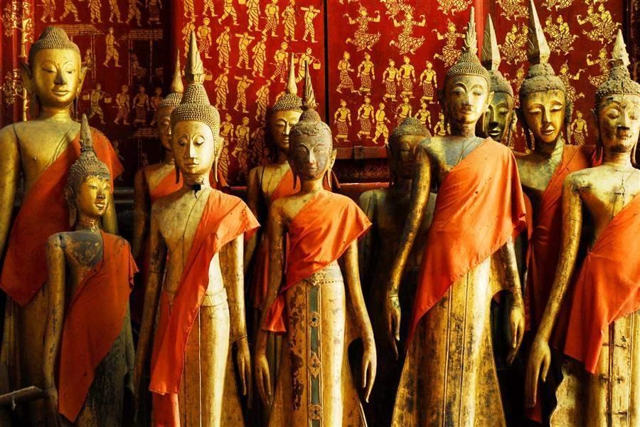 Laos luang prabang 3