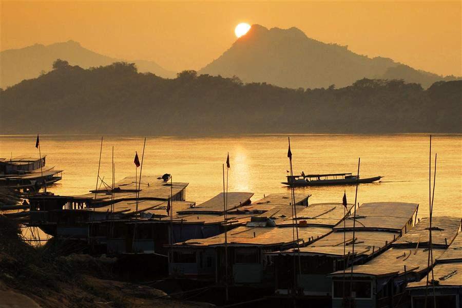 Laos luang prabang 6