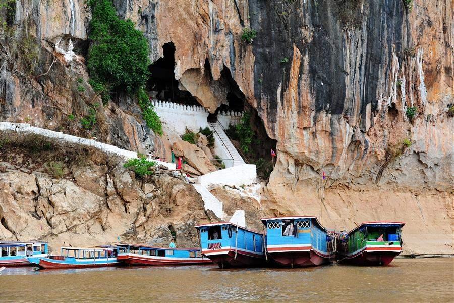 Laos luang prabang 7