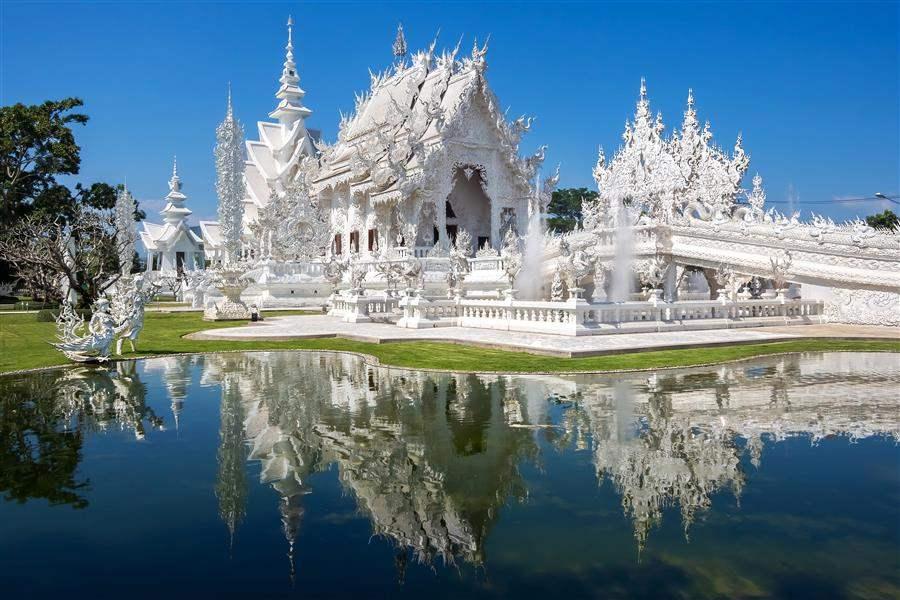 thailand Chang Rai