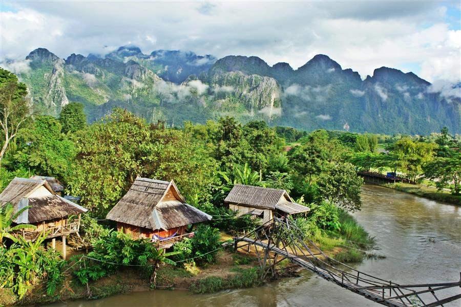 laos Vang Vieng 1