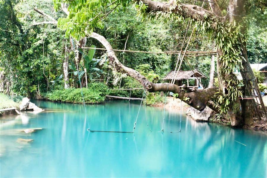 Laos Vang Vieng 4