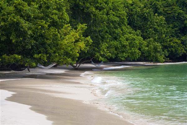 Gaya Island Resort Borneo Beach
