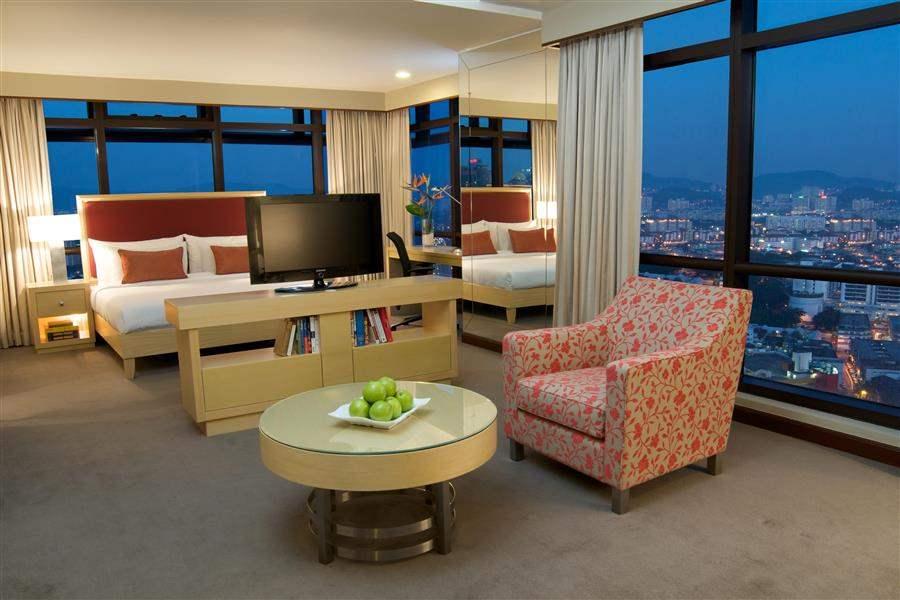 Berjaya Times Square Hotel Kuala Lumpur Best At Travel