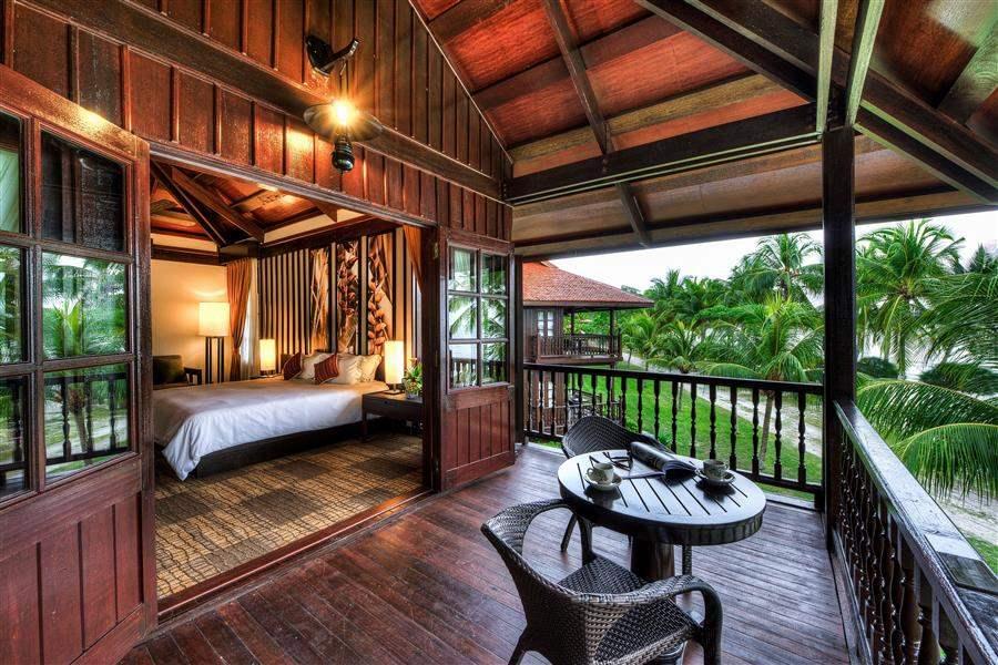Meritus Pelangi Beach Resort and Spa Langkawi Beachfront Room