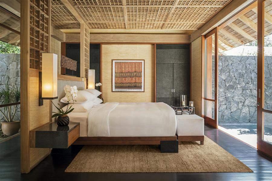 One Bed Beach Villa