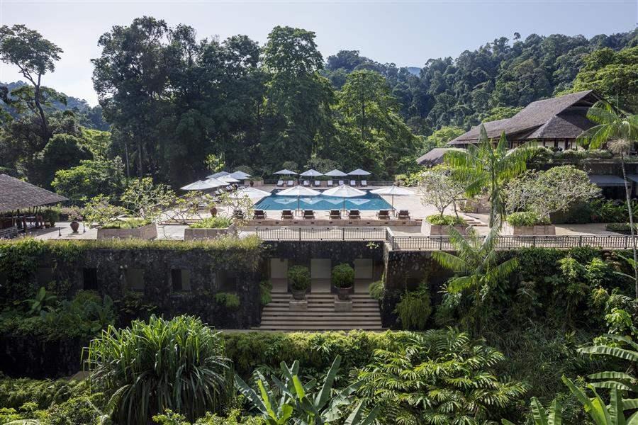 The Datai Langkawi Pool