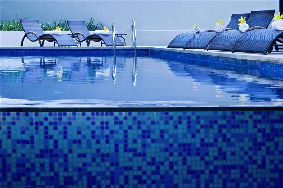 The Majestic Malacca Swimming Pool