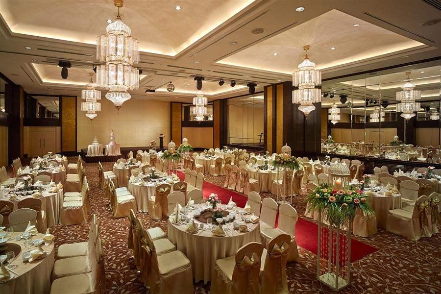 Park Royal Penang Resort Wedding