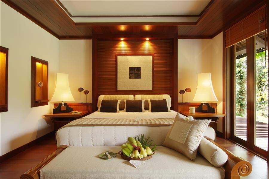 Tanjong Jara Resort Double Room Interior