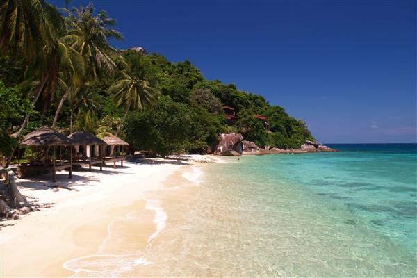 Japamala Resort Beach