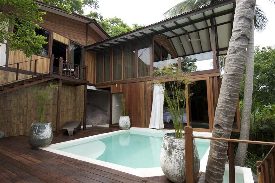 Japamala Resort Pool