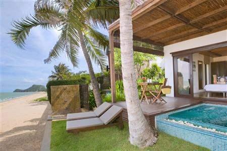 Aleenta Resort and Spa Hua Hin Pranburi Palm Pool Residence