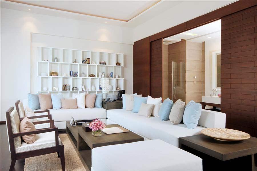 Cape Nidhra Hotel Nidhrarom Suite Lounge