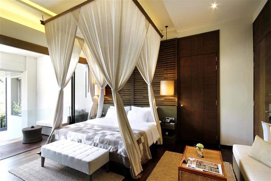 Cape Nidhra Hotel Family Suite