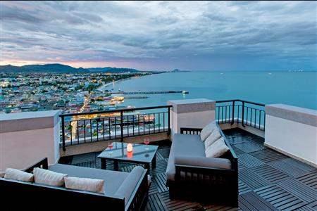 Hilton Hua Hin Resort and Spa Balcony View