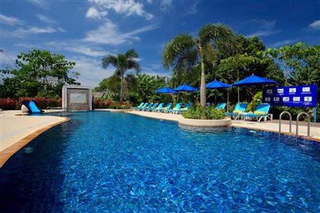 ResortPoolArea
