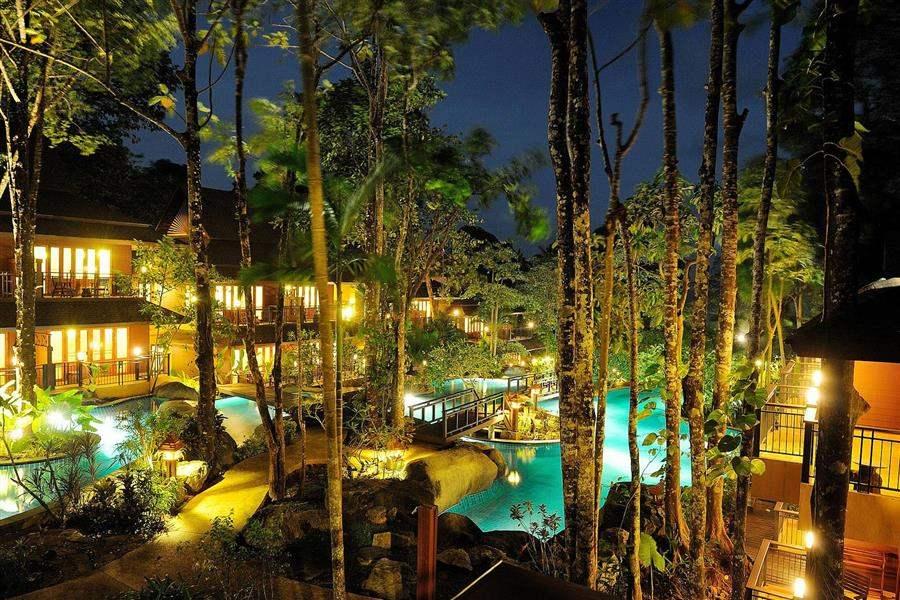 Khao Lak Merlin Resort Thailand Best At Travel