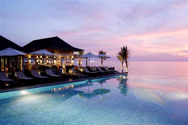 ResortSunset