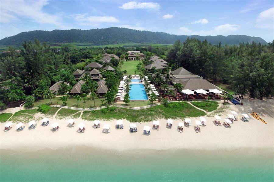 ResortOverview