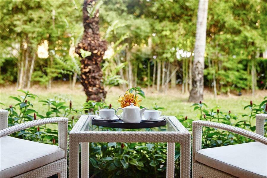 TeaBalcony