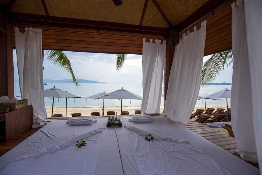 Bandara Massage Sala