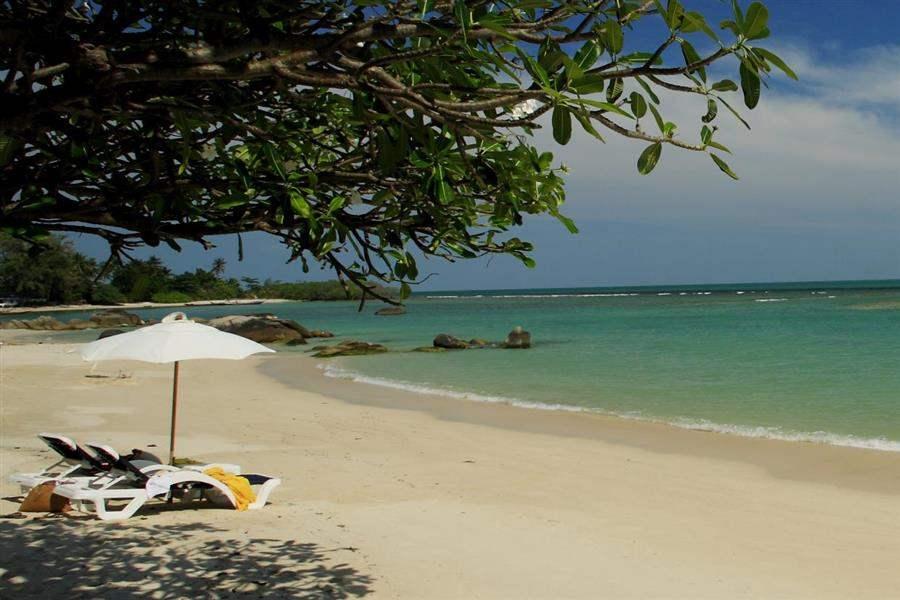Centara Villas Samui Beach Resort