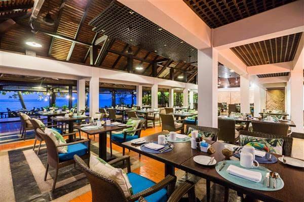 Chaweng Regent Beach Resort, Koh Samui   Best at Travel