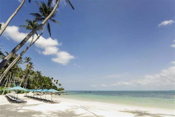 Four Seasons Resort Koh Samui - All-Villa | Best at Travel