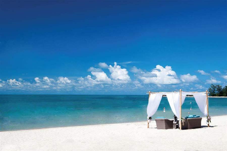 BeachLoungeArea