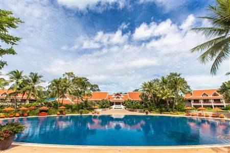 ResortSwimmingPool
