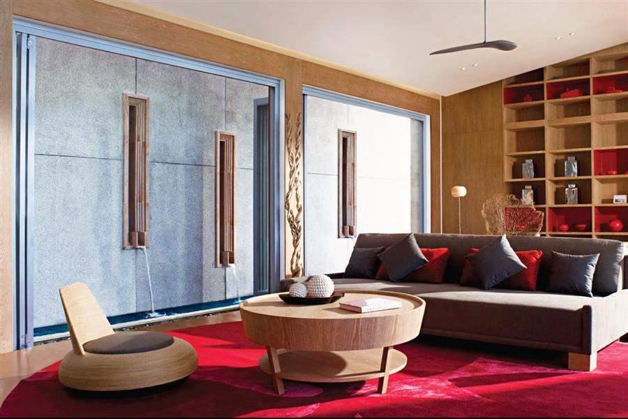 W Retreat Koh Samui Lounge Interior