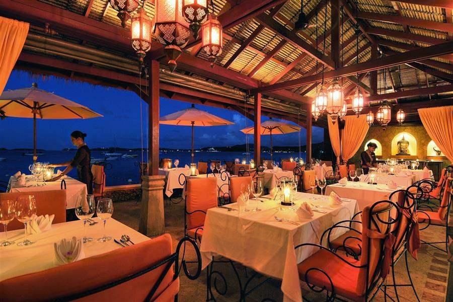 RestaurantNight