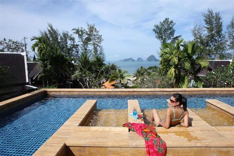Amari Vogue Resort Suntan Spot