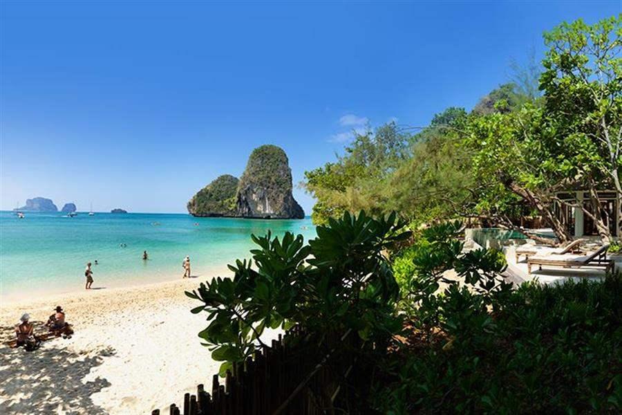 Rayavadee Beach Resort