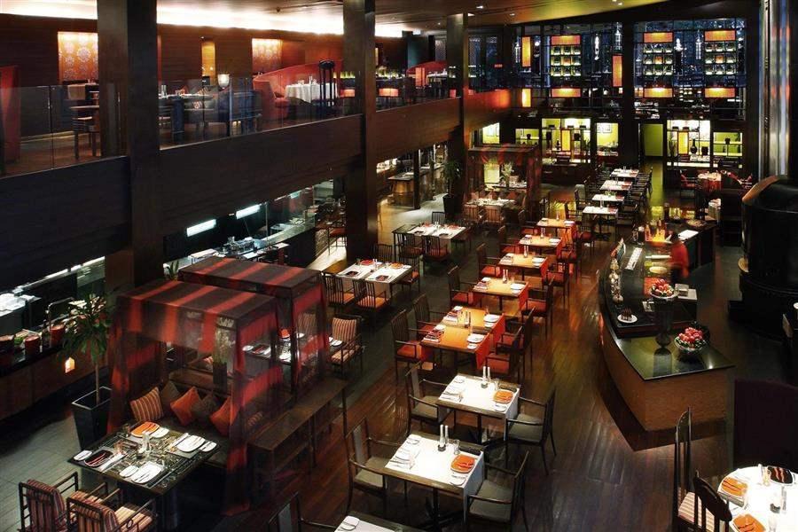 RestaurantAerial