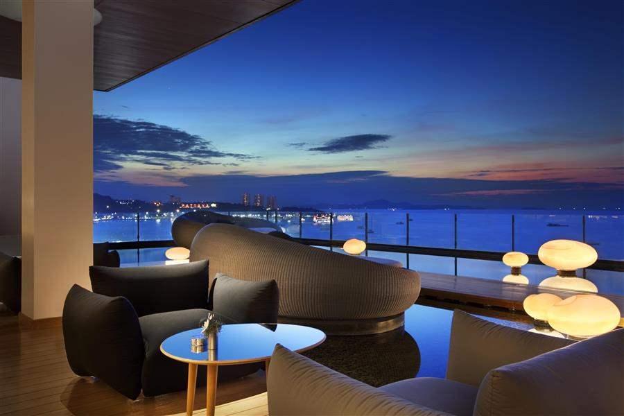 BalconyNight