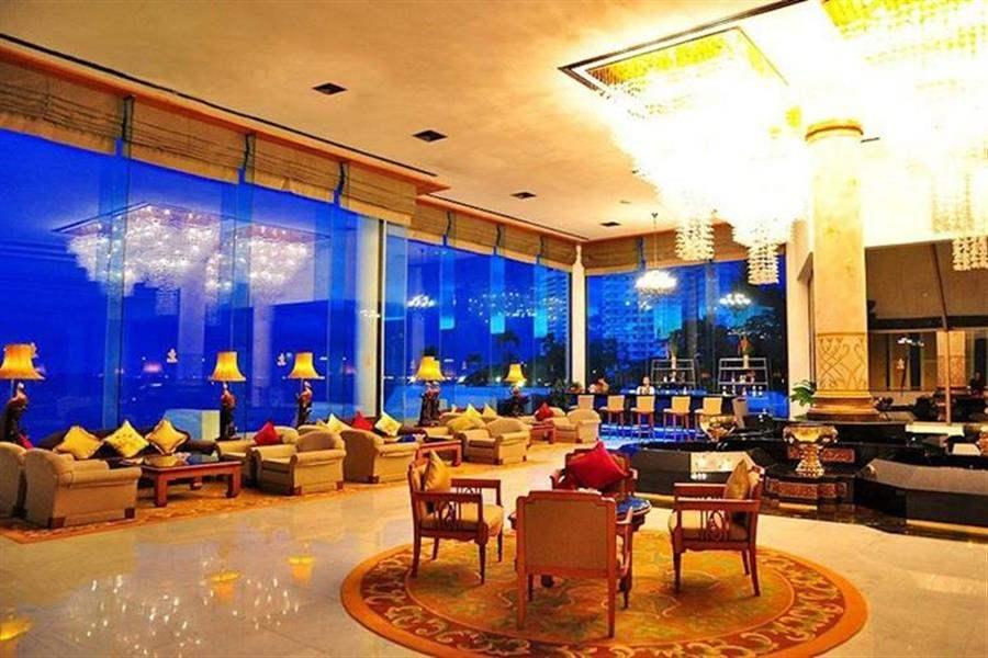HotelLoungeNight