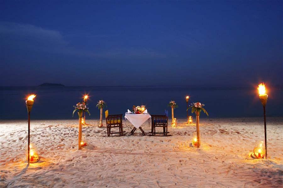 Zeavola Resort Phi Phi Islands Best At Travel