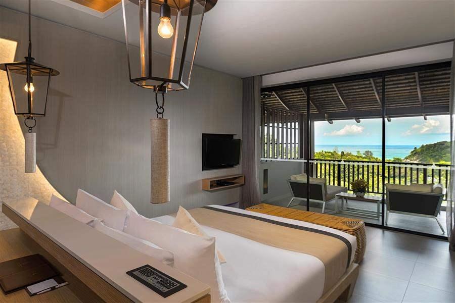 Avista Hideaway Resort  and Spa Club Vista