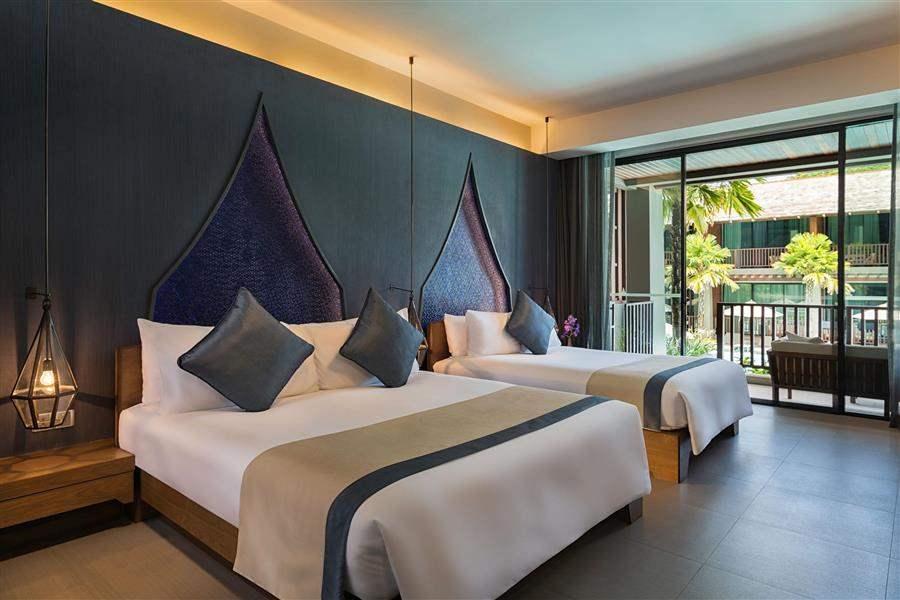 Avista Hideaway Resort  and Spa Family Vista