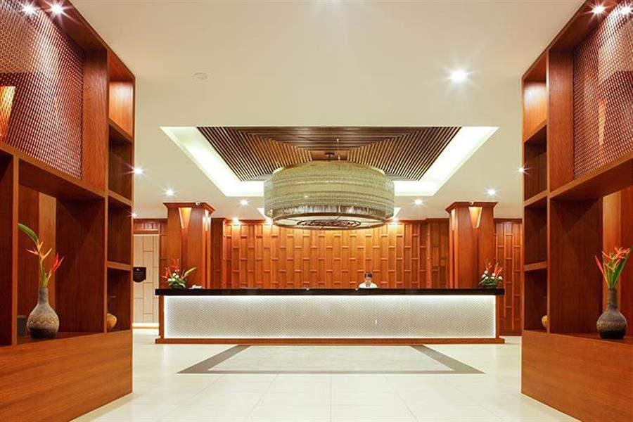 HotelReception