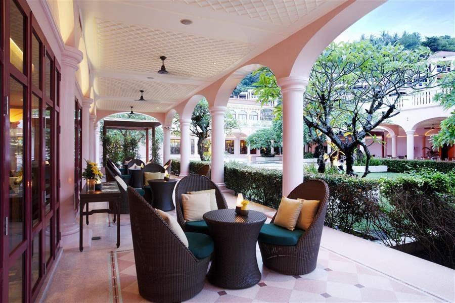 HotelTerrace