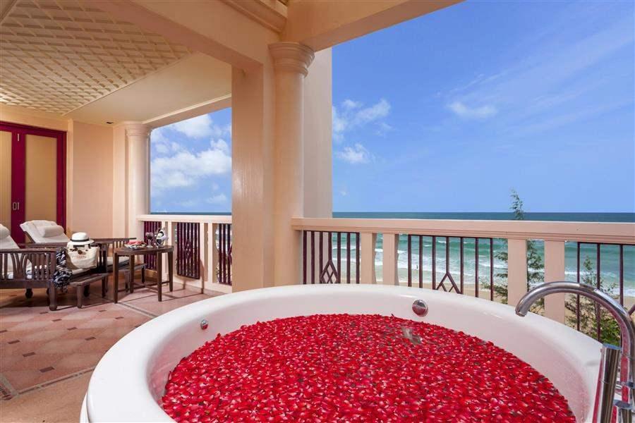 Hotel Rooms In Phuket
