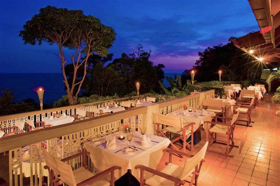 CliffRestaurant
